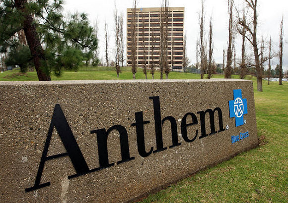Anthem Inc Data Breach Credit Monitoring