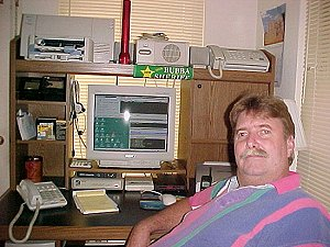 Doc & Doc's Place BBS in 2000