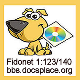Doc's Place BBS Fidonet 1:123/140