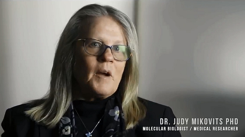 discrediting dr. judy mikovits